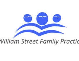 #204 for logo-william st family practice by Cobot