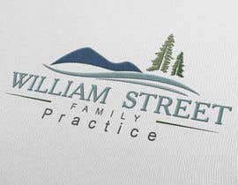 nº 146 pour logo-william st family practice par zebkhan91