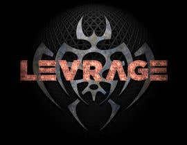 #217 cho Design a Logo for the Band LEVRAGE bởi smokeyc4d