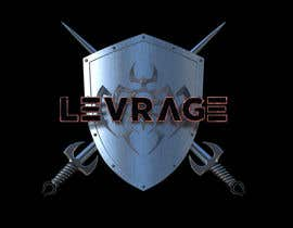 #219 for Design a Logo for the Band LEVRAGE by smokeyc4d
