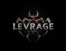 #220 for Design a Logo for the Band LEVRAGE by poetotti