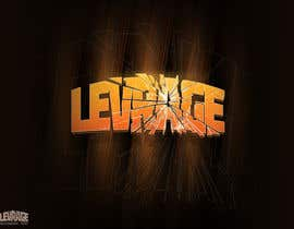 #178 for Design a Logo for the Band LEVRAGE by Odaisu