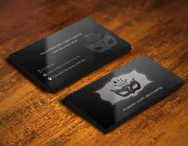 #17 for Design some Business Cards for Covert Cuisine af pointlesspixels