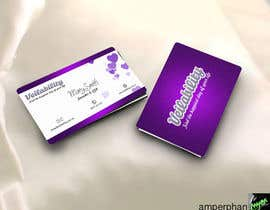 #7 untuk Business Cards + Digital Signature for disruptive wedding portal oleh AMPERPHAN
