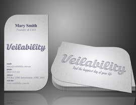 #11 untuk Business Cards + Digital Signature for disruptive wedding portal oleh Fikko87
