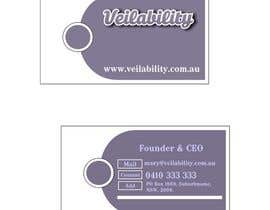 #1 untuk Business Cards + Digital Signature for disruptive wedding portal oleh raju2301