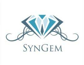 nº 39 pour Design a Logo for Gems crystal producer par Angeline2014