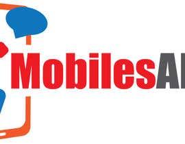 #9 para Design a Logo for Mobiles App por Tandrei91