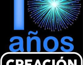 marimuscalu tarafından 10 th  logo anniversary of a college career / logo de aniversario (10 años) için no 3