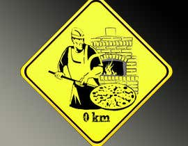 #17 untuk Design some Icons for Crossing Sign oleh caperuccita