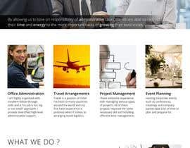 #38 para Website Design por MiNdfr34k