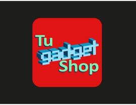 Nro 17 kilpailuun Minimalist Logo for gadgets online shop käyttäjältä cincoestudios
