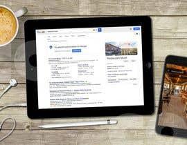 SurendraRathor tarafından iPhone and iPad Screen Banner with Google Search Results için no 13