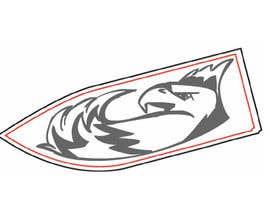 MrOleg tarafından Design an Eagle Tattoo için no 5