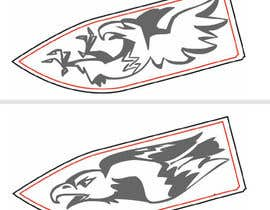 MrOleg tarafından Design an Eagle Tattoo için no 15