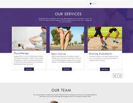 kamblemadanweb tarafından High quality home page design için no 3