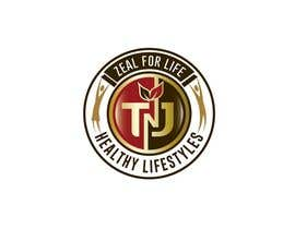 #846 para Logo for TnJ Healthy LifeStyles por KelvinOTIS