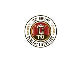 #961 para Logo for TnJ Healthy LifeStyles por KelvinOTIS