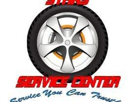 #11 cho Design a Logo for Stan Service Center bởi LimeByDesign
