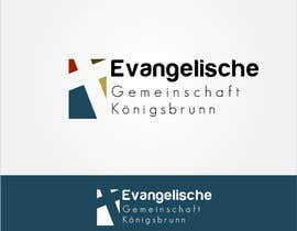 nº 106 pour Logo design for christian church par Mubeen786