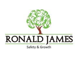 #215 for Design a Logo for Ronald James Financial af porderanto