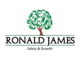 #217 for Design a Logo for Ronald James Financial af porderanto
