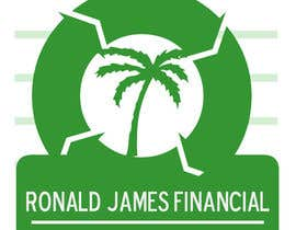 #211 for Design a Logo for Ronald James Financial af matthew050