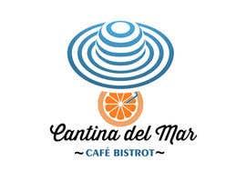 Nro 29 kilpailuun Cantina del mar käyttäjältä simsorina