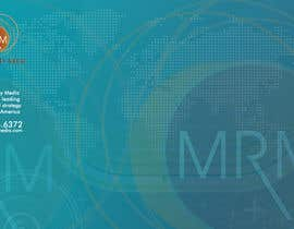 creationz2011 tarafından Twitter Background for Mark Ramsey Media için no 30