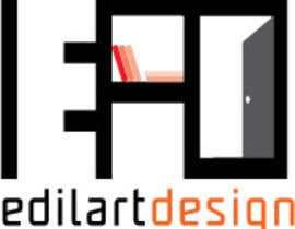 Nro 17 kilpailuun EdilArtDesign käyttäjältä varun8184