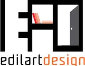 Nro 19 kilpailuun EdilArtDesign käyttäjältä varun8184