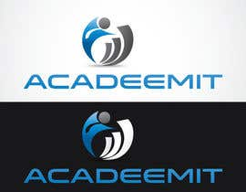 #3 for Design a Logo for Acadeemit by Greenit36