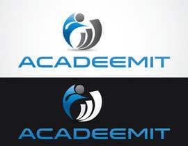 #3 untuk Design a Logo for Acadeemit oleh Greenit36