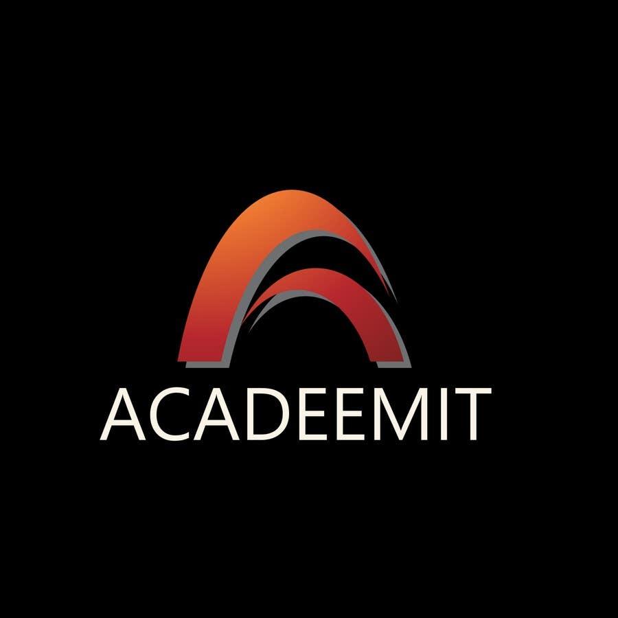 Proposition n°18 du concours Design a Logo for Acadeemit