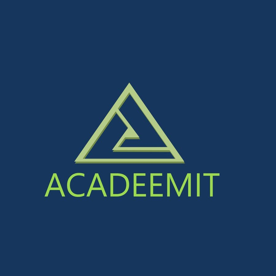 Proposition n°19 du concours Design a Logo for Acadeemit