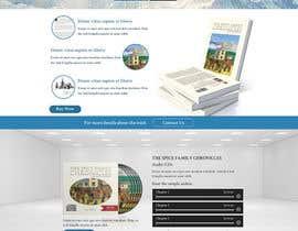 greenarrowinfo tarafından Design a Website Mockup için no 14