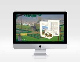 shourav01 tarafından Design a Website Mockup için no 21