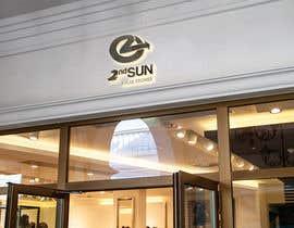 rixvan87 tarafından Second Sun Logo Design için no 11