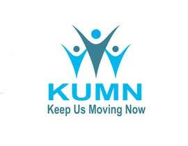 #161 for Design a Logo for Keep Us Moving Now (KUMN) by pariangel