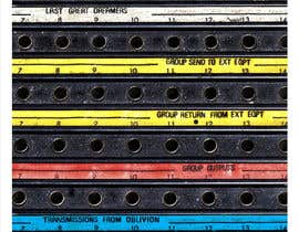 #11 for Letter cloning for album cover artwork by koeswandi