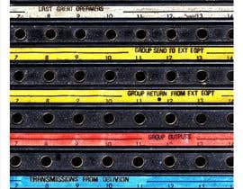 #5 for Letter cloning for album cover artwork by kikadesignstudio