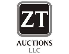 #77 for Logo Design for ZT Auctions, LLC by primavaradin07