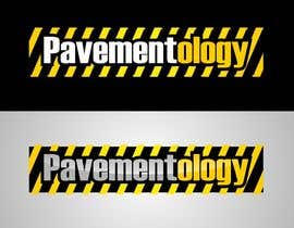 #177 for Design a Unique Logo for PAVEMENTOLOGY by Iddisurz