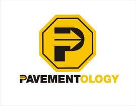 nº 212 pour Design a Unique Logo for PAVEMENTOLOGY par YONWORKS