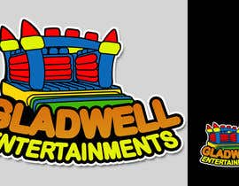 #16 for Design a Logo for an Entertainments company - SEE BRIEF by tadadat