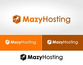 #25 for Design a Logo for a hosting company by mwarriors89