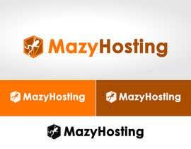 #26 for Design a Logo for a hosting company by mwarriors89