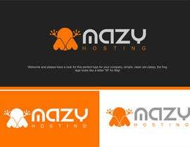 #39 for Design a Logo for a hosting company by jonAtom008