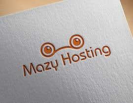 #31 for Design a Logo for a hosting company by Angelbird7