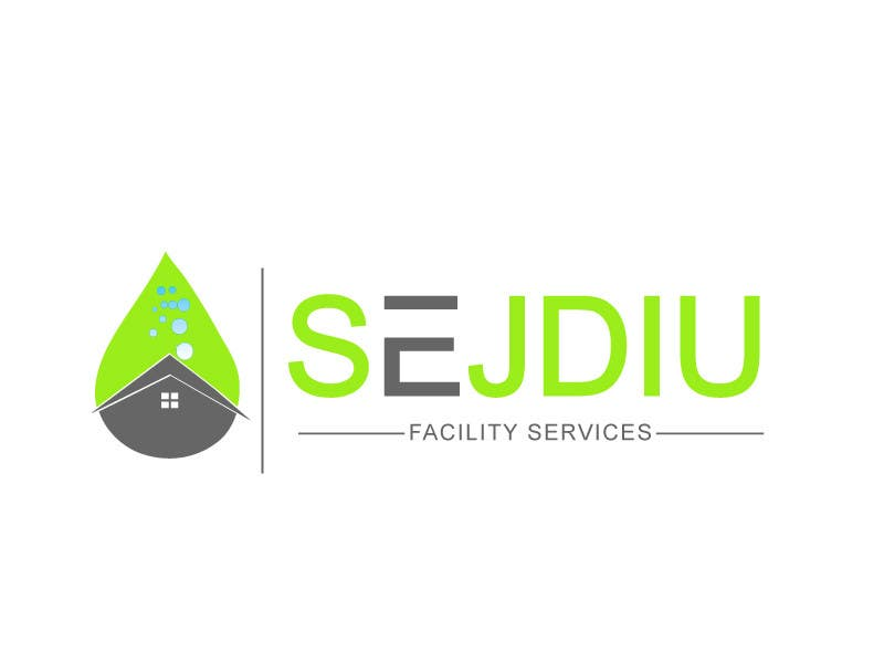 Proposition n°335 du concours Design of a logo for facility service